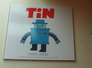 TiN front cover