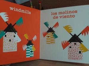 Windmills / Los Molinos De Viento