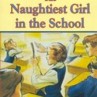 The Naughtiest Girl by Enid Blyton