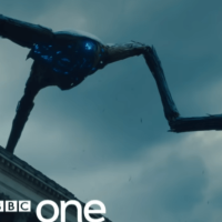 Adapting literature for television: (or, why doesn't The War of The Worlds work for me)