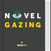 Introducing 'Novel Gazing' - a biweekly litfic podcast