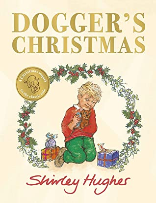 Dogger's Christmas cover